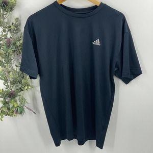 Adidas | Basic Dri-Fit T-Shirt, Sz. L, Black